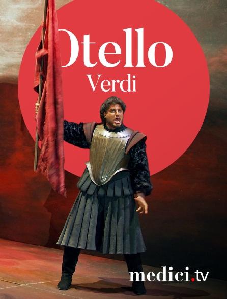 Medici - Verdi, Otello - Antoni Ros-Marbà, Willy Decker - José Cura, Vittorio Grigolo - Gran Teatre del Liceu
