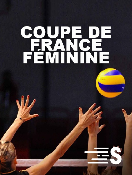 Sport en France - Coupe de France féminine
