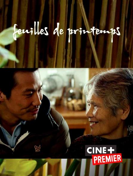 Ciné+ Premier - Feuilles de printemps