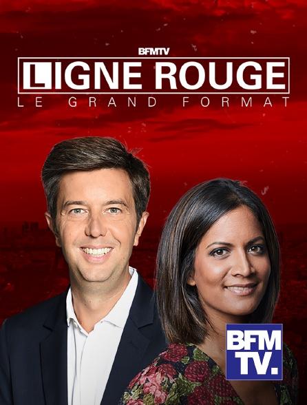 BFMTV - Ligne rouge