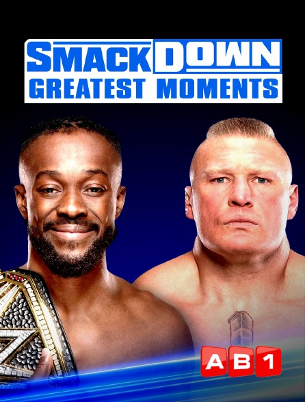AB 1 - WWE: SmackDown Greatest Moments