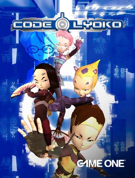 Game One - Code Lyoko