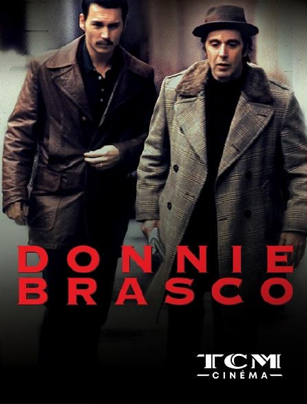 TCM Cinéma - Donnie Brasco