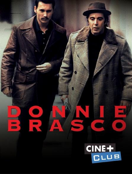 Ciné+ Club - Donnie Brasco