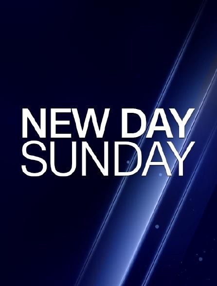 New Day Sunday