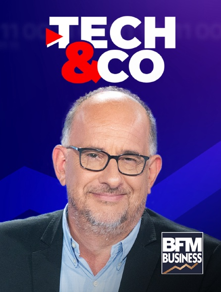 BFM Business - Tech&Co