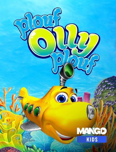 MANGO Kids - Plouf Olly Plouf