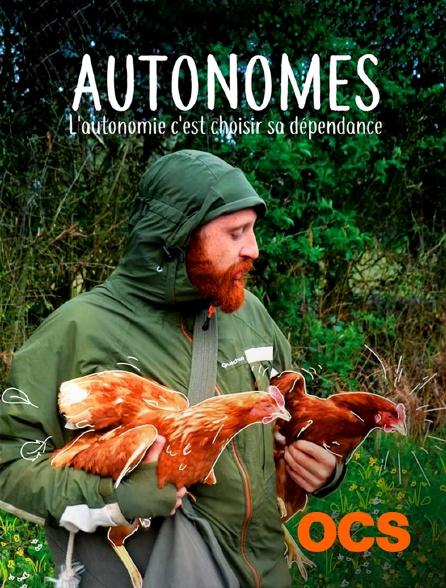 OCS - Autonomes