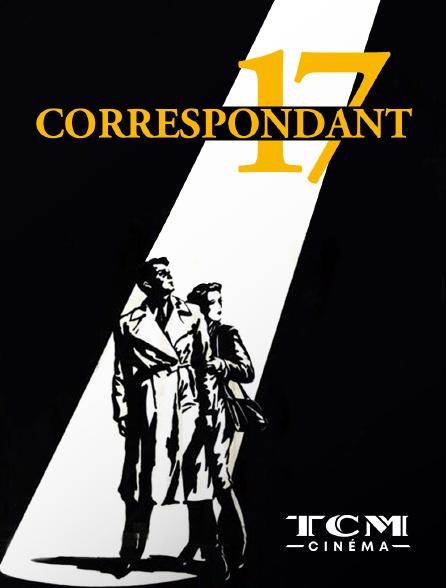 TCM Cinéma - Correspondant 17