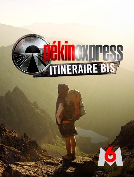 M6 - Pékin express : itinéraire bis