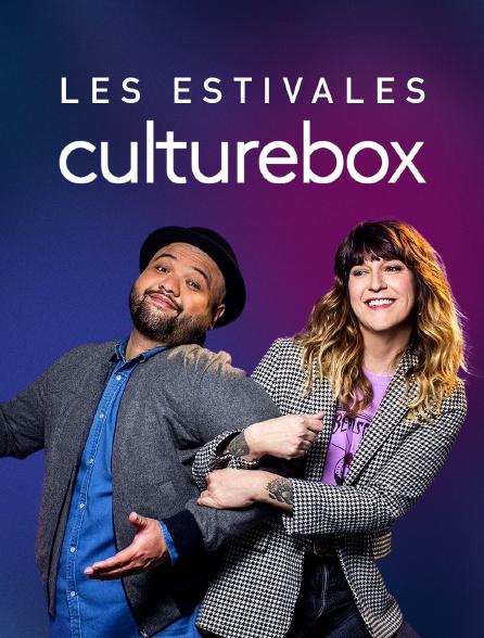 Les estivales de Culturebox