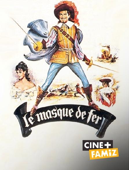 Ciné+ Famiz - Le masque de fer