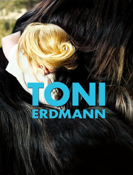 Toni Erdmann Stream