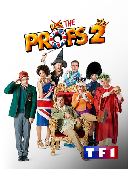 TF1 - Les profs 2