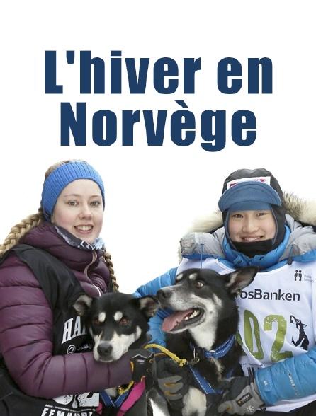 L'hiver en Norvège