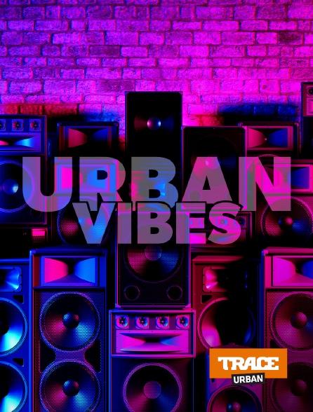 Trace Urban - Urban Vibes