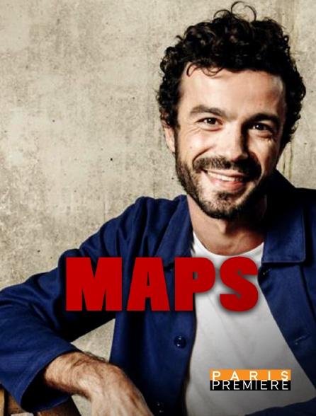 Paris Première - Maps