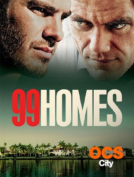 OCS City - 99 Homes