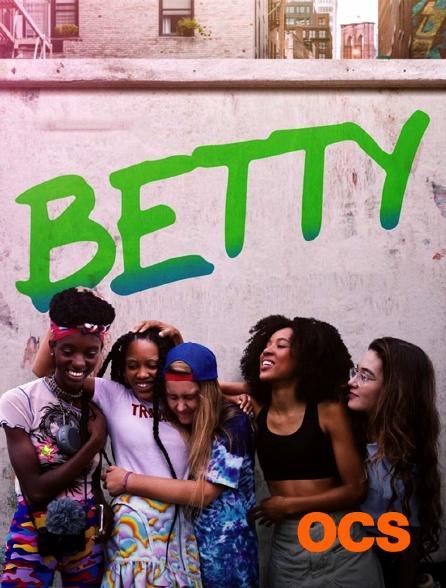 OCS - Betty