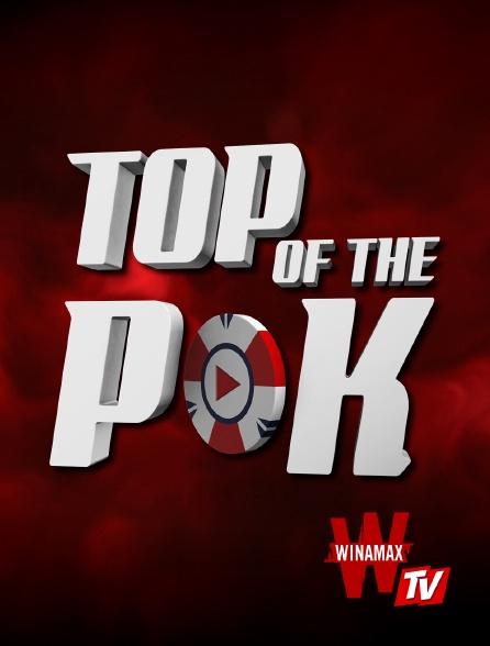 Winamax TV - Top of the Pok