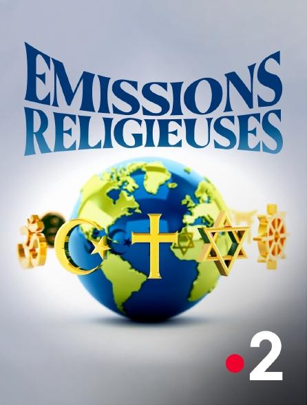 France 2 - Emissions religieuses