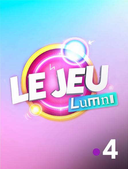 France 4 - Le jeu Lumni
