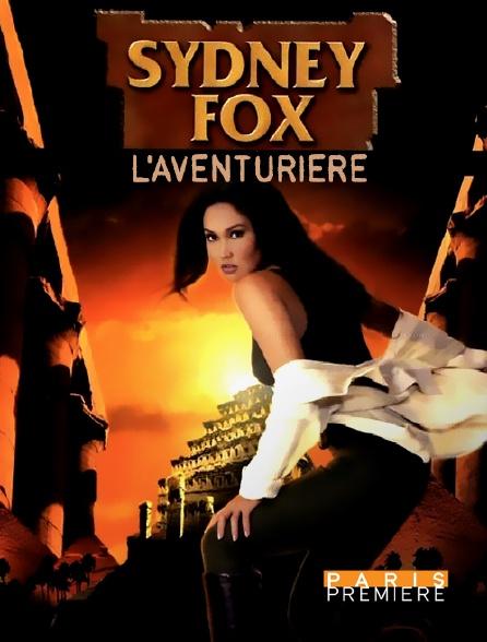 Paris Première - Sydney Fox, l'aventurière