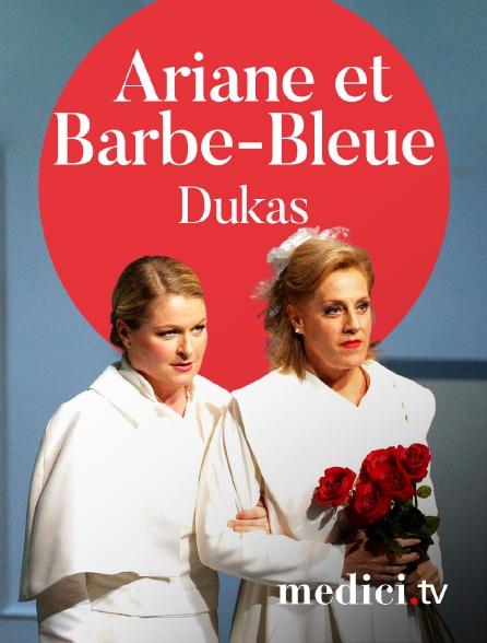 Medici - Dukas, Ariane et Barbe-Bleue - Claus Guth - José van Dam, Jeanne-Michèle Charbonnet - Gran Teatre del Liceu