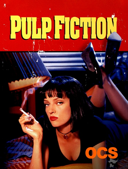 OCS - Pulp Fiction