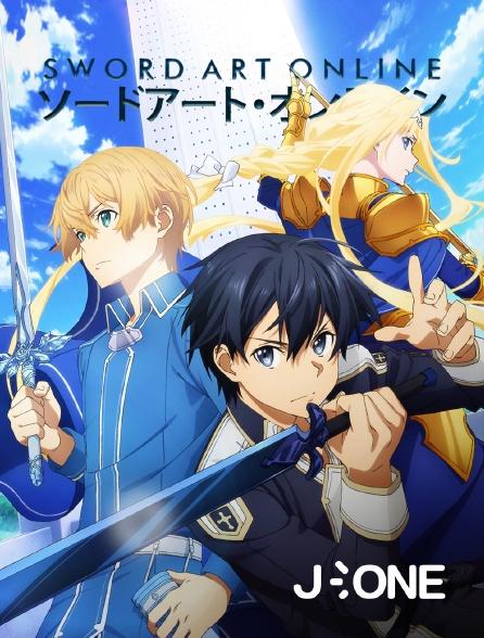J-One - Sword Art Online