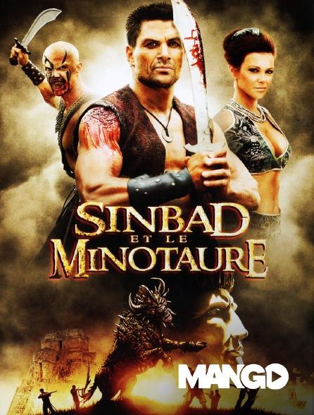 Mango - Sinbad et le minotaure