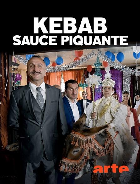 Arte - Kebab sauce piquante