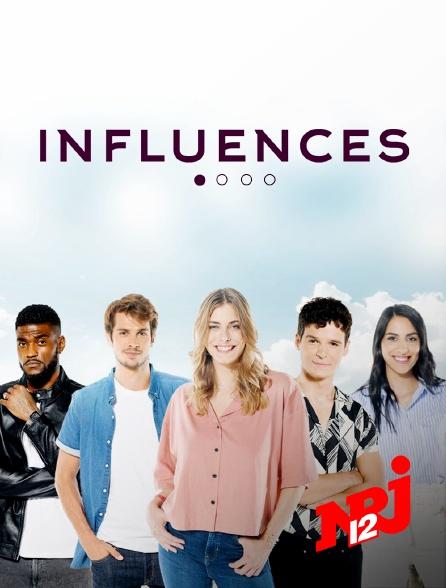NRJ 12 - Influences