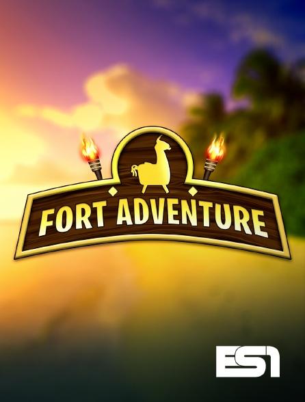 ES1 - Fort Adventure