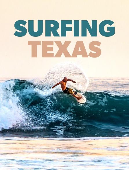 Surfing Texas