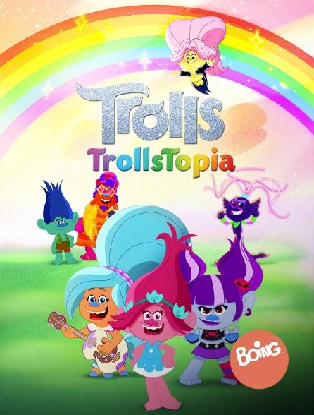 Boing - Trolls Trollstopia