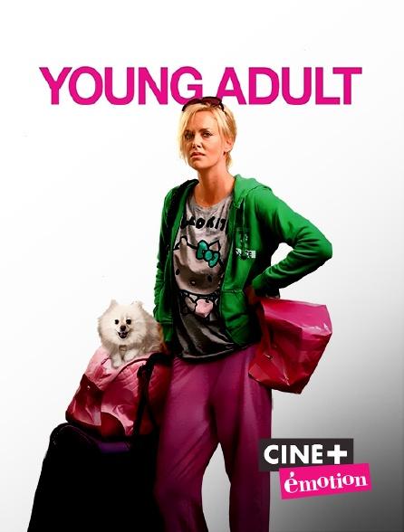 Ciné+ Emotion - Young Adult