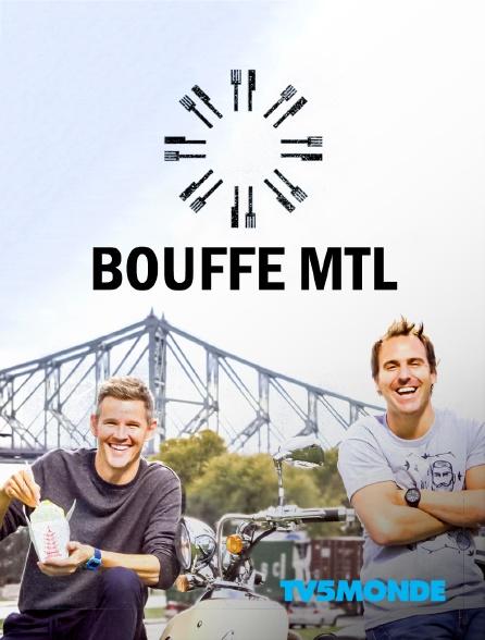 TV5MONDE - Bouffe MTL