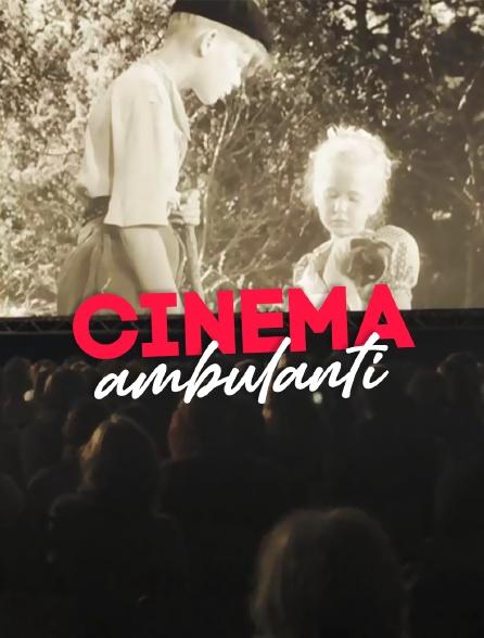 Cinema ambulenti