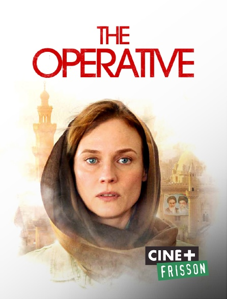 Ciné+ Frisson - The Operative