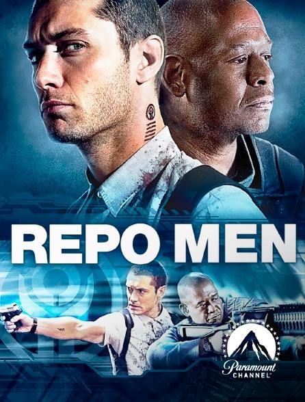 Paramount Channel - Repo Men