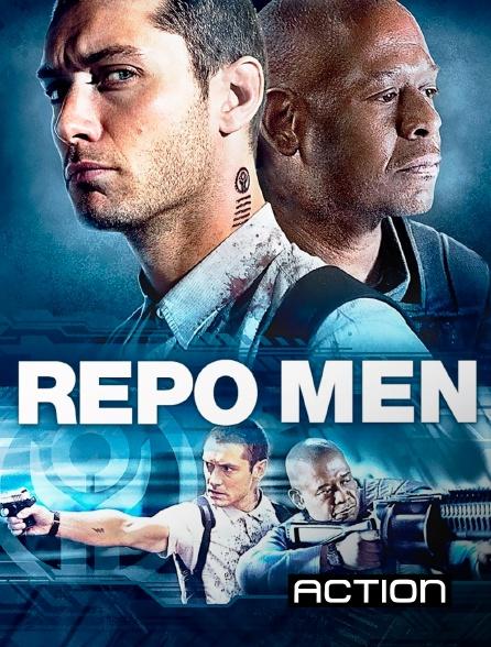 Action - Repo Men