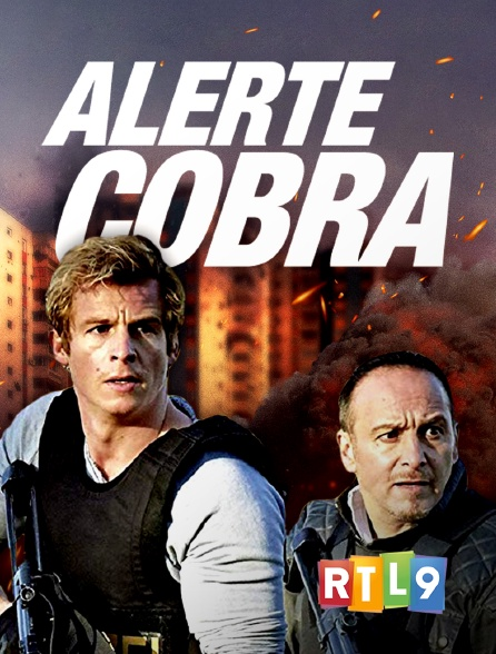 RTL 9 - Alerte Cobra en replay