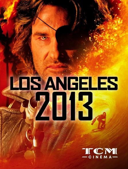 TCM Cinéma - Los Angeles 2013