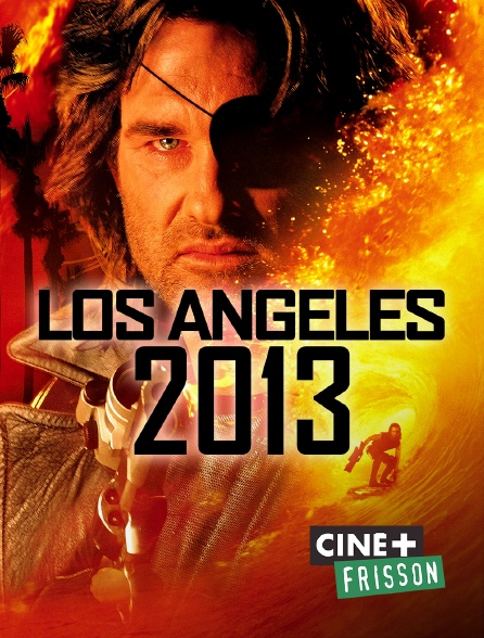 Ciné+ Frisson - Los Angeles 2013