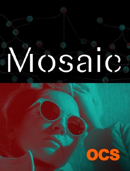 OCS - Mosaïc