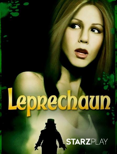 StarzPlay - Leprechaun