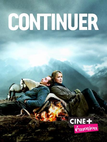 Ciné+ Emotion - Continuer