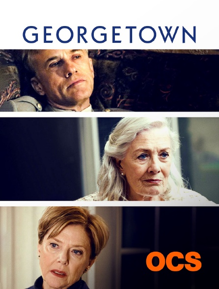 OCS - Georgetown