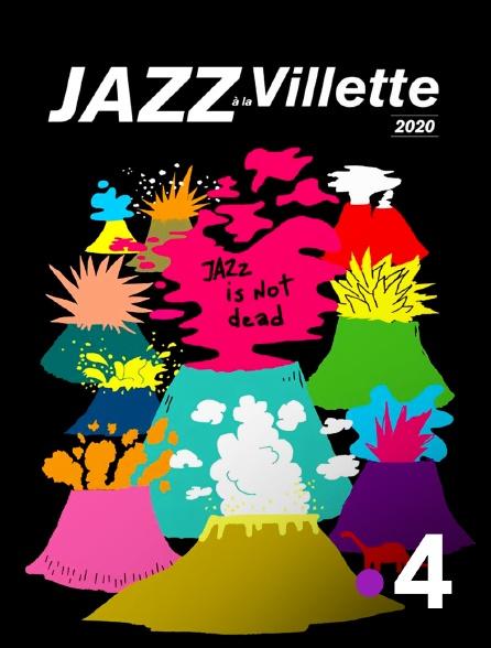 France 4 - Jazz à La Villette